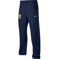 Bethany 23: Adult-Size - Nike Team Club Fleece Training Pants (Unisex) - Navy