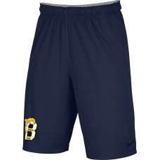 Bethany 26: Youth-Size - Nike Team Fly Athletic Shorts - Navy