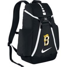 Bethany 27: Nike Elite Max Air Team 2.0 Backpack - Black